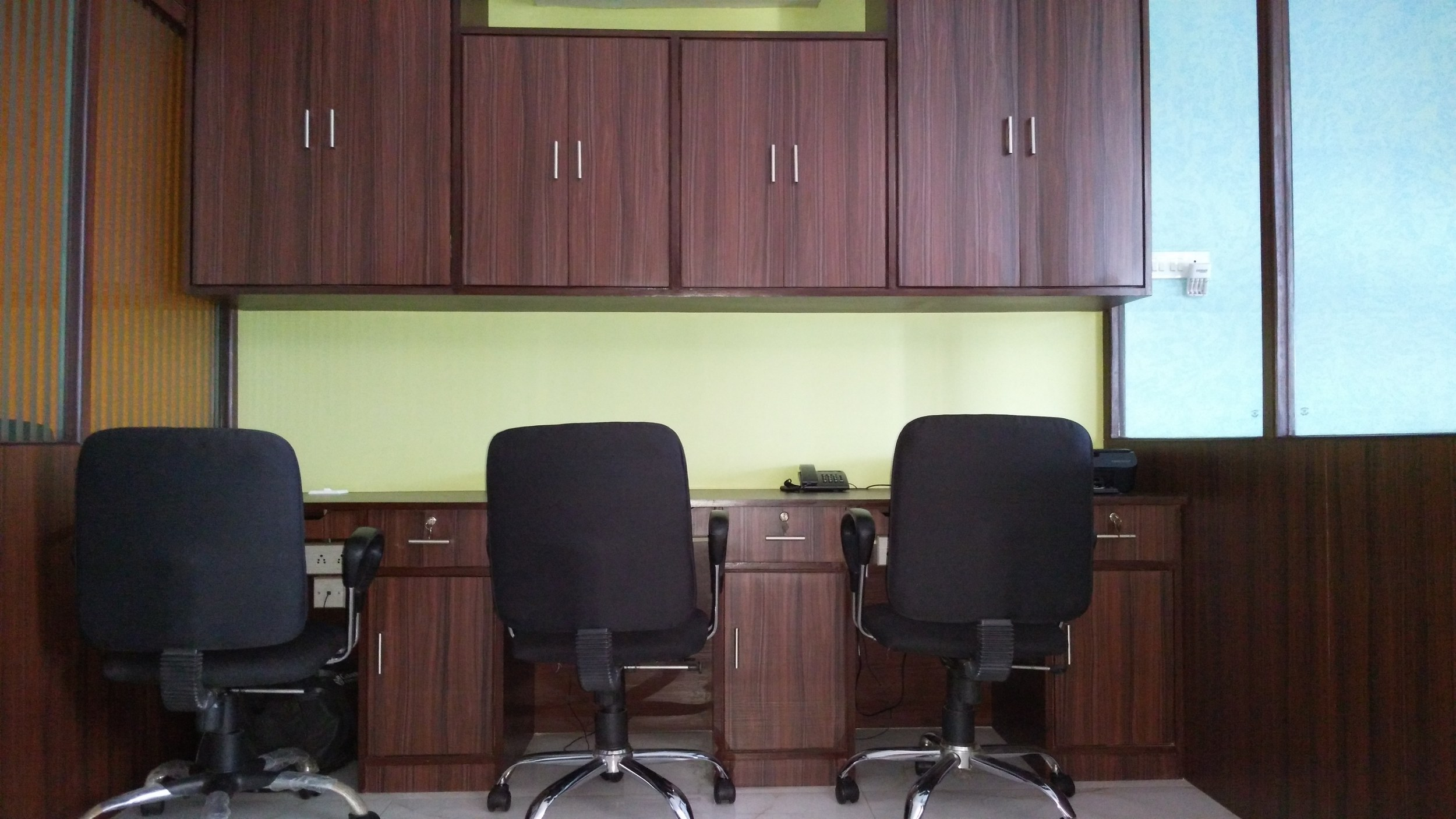 CoKarya Shared Office Spaces, Kolkata
