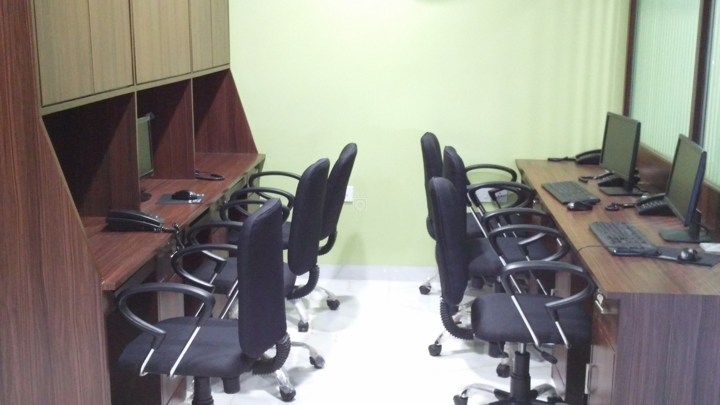 Cokarya Shared Office Spaces Kolkata Read Reviews Book Online