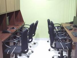 CoKarya Shared Office Spaces, Kolkata