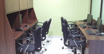 CoKarya Shared Office Spaces profile image