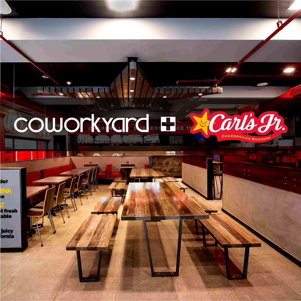 coworkyard, Kolkata