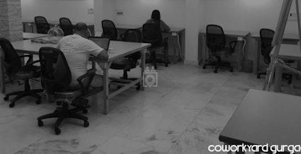 coworkyard, Kolkata | coworkspace.com