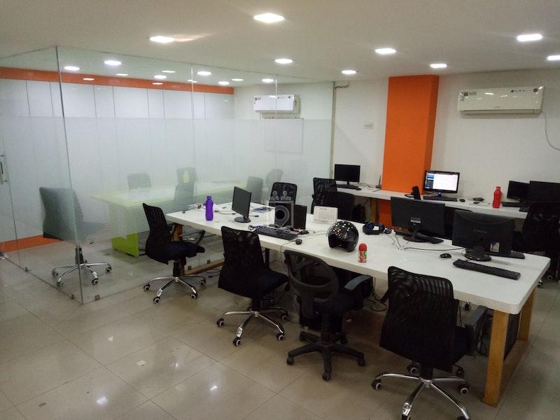 eBS Co Working Space, Kolkata
