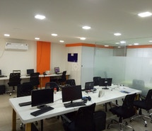 eBS Co Working Space profile image