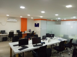 eBS Co Working Space, Kolkata