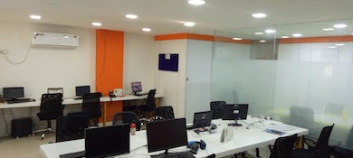 eBS Co Working Space