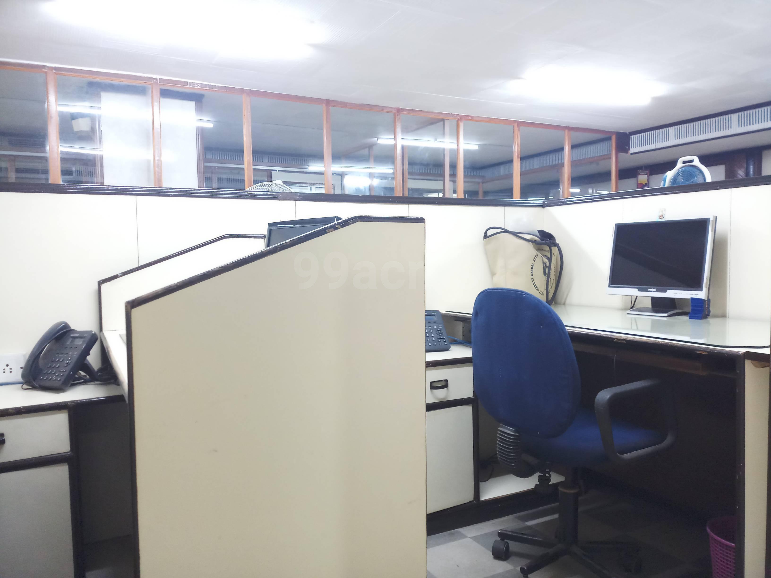 Kyd Street Office, Kolkata