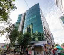 Regus - Kolkata, RDB Boulevard profile image