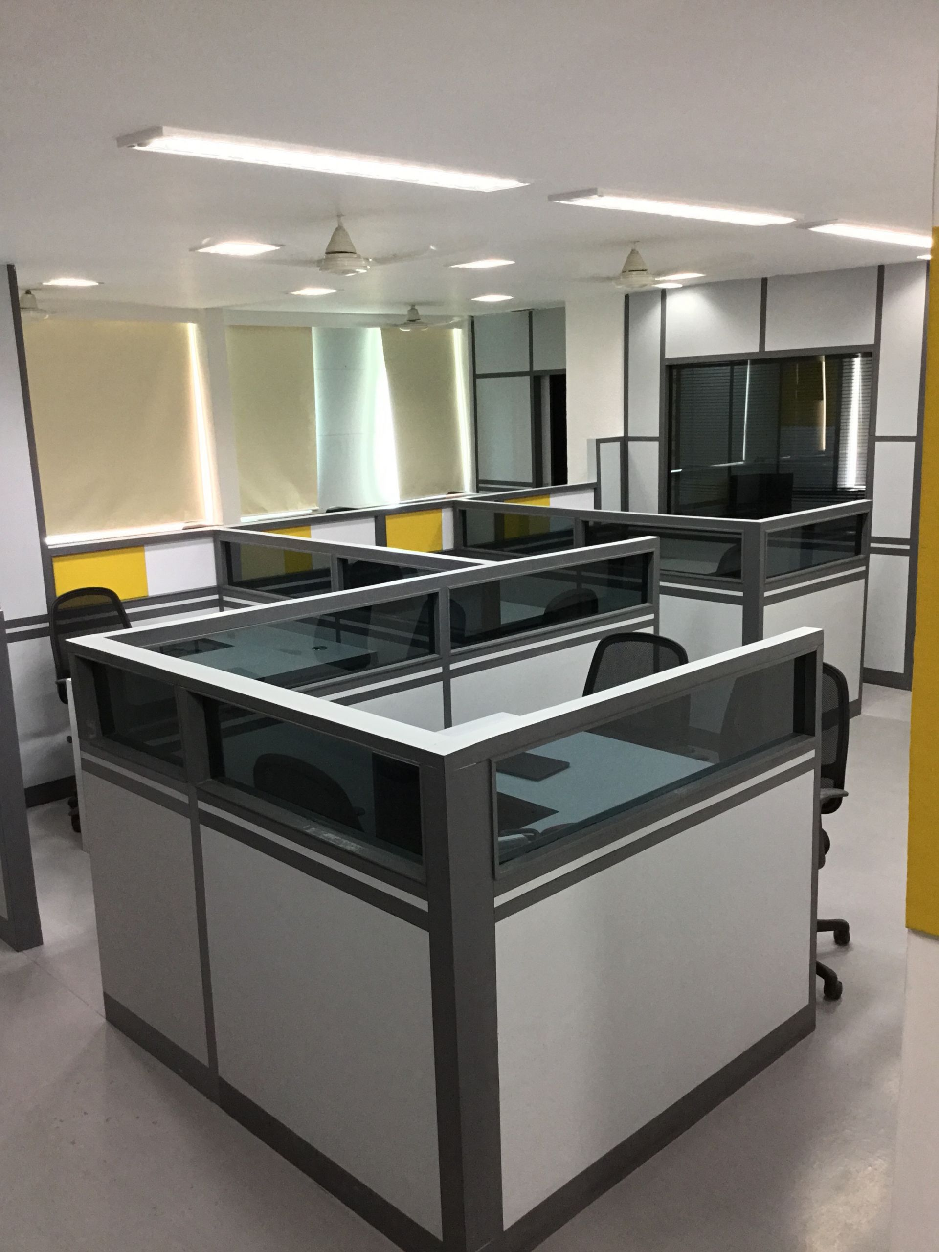 Studio CoWork, Kolkata