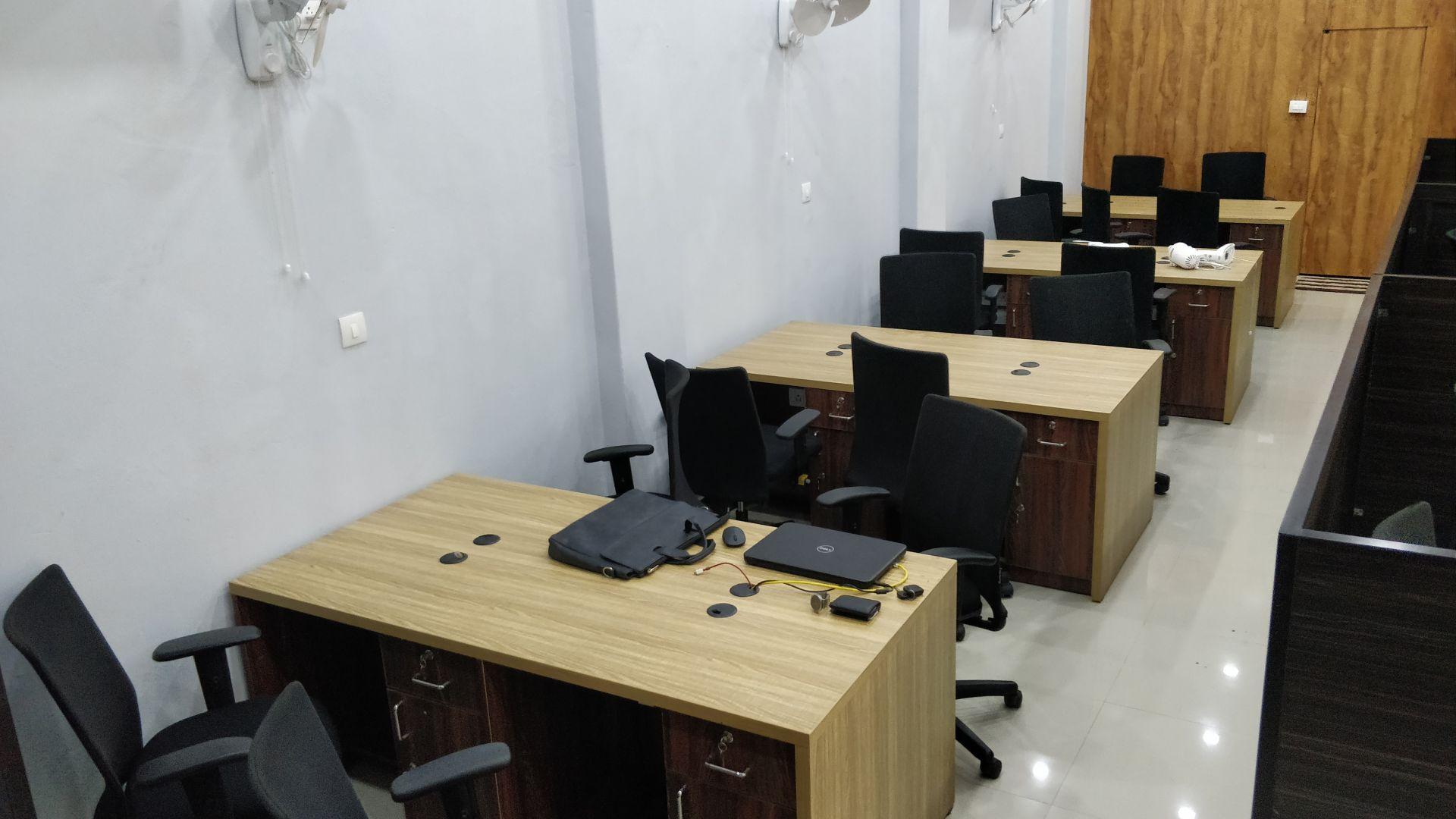 Coffice Hub, Kozhikode