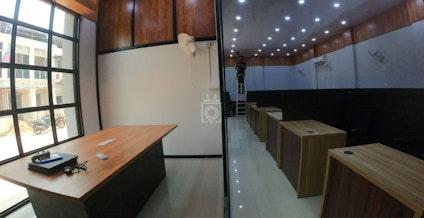 Coffice Hub, Kozhikode   coworkspace.com