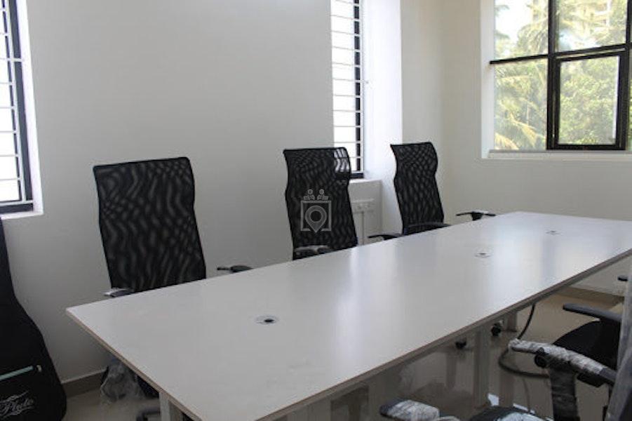 Spacebar Coworking, Kozhikode