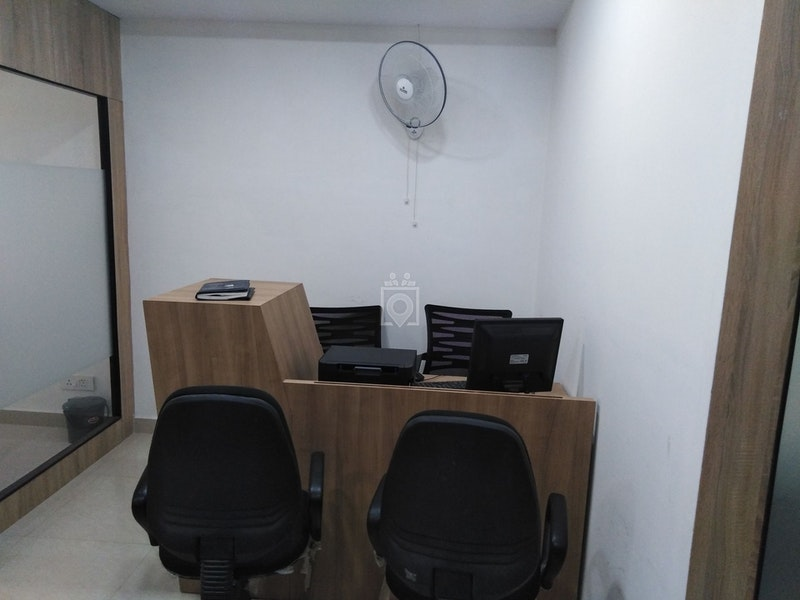 Boxally The Coworking Space, Lucknow