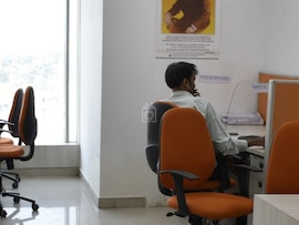Coolworks1.0, Lucknow