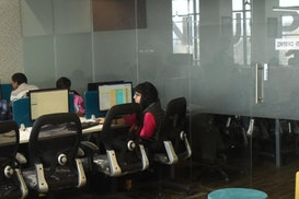 Incuspaze @ Levana Cyber Heights - Lucknow, Lucknow