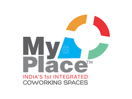 My Place Coworking, Lucknow