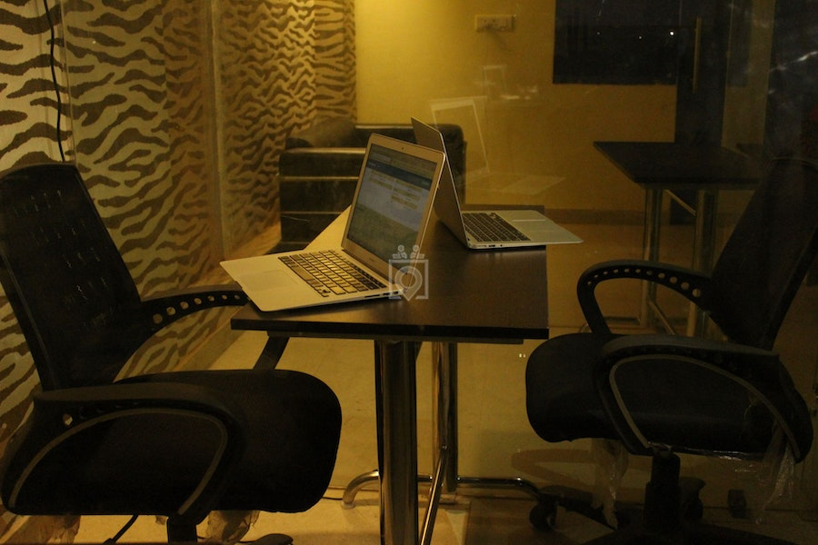 Qworky - Co-Working Space, Lucknow