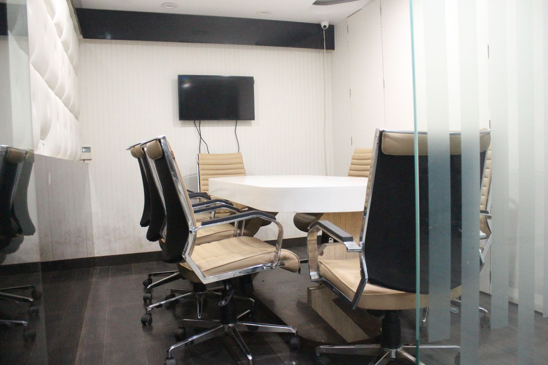 Qworky The Coworking Space, Lucknow