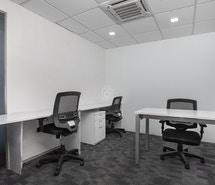 Regus - Lucknow, Halwasiya Court profile image