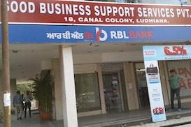 SBSS Co-works, Ludhiana