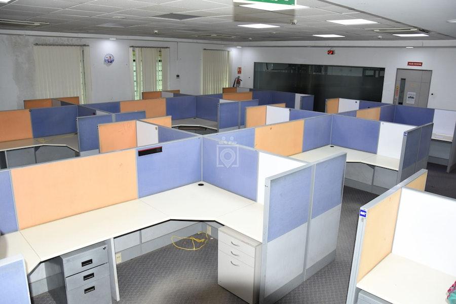 Thiagarajar College of Engineering - Technology Business Incubator, Madurai