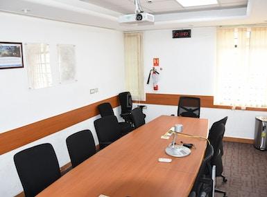 Thiagarajar College of Engineering - Technology Business Incubator image 5
