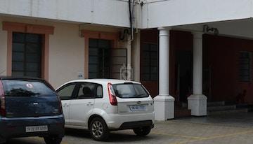 Thiagarajar College of Engineering - Technology Business Incubator image 1