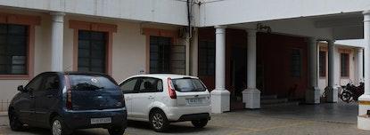 Thiagarajar College of Engineering - Technology Business Incubator