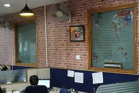 CoWorking HUB, New Chandigarh