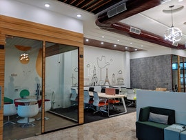 Flow Workspaces, Mohali