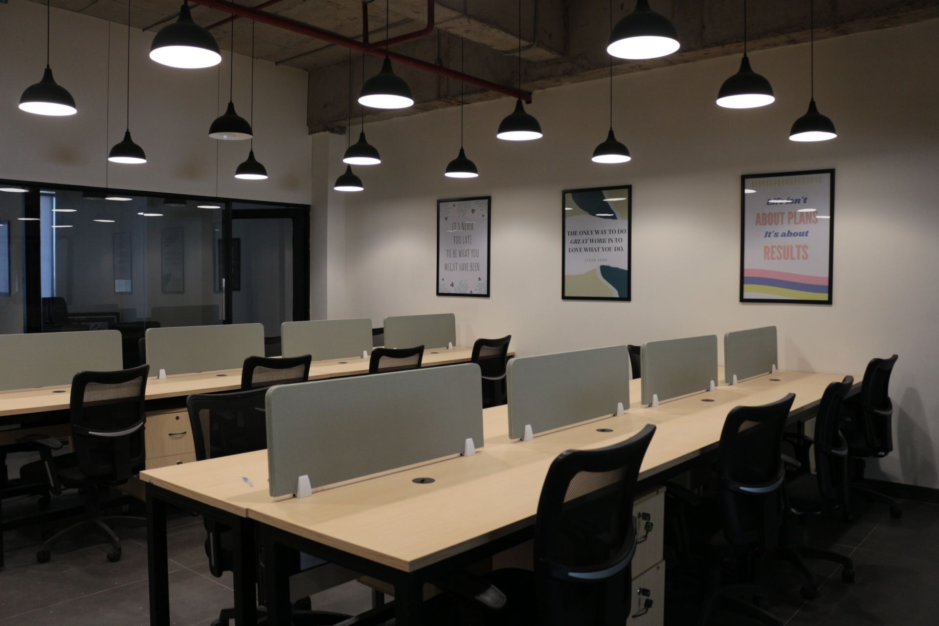 Next57 Coworking Mohali, Mohali