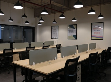 Next57 Coworking Mohali image 3