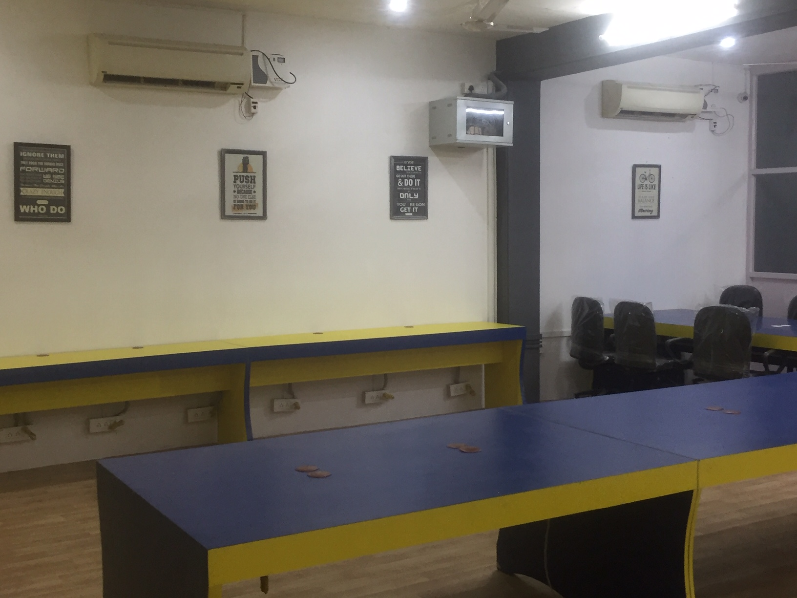 PounceThat  Coworking Space, Mohali