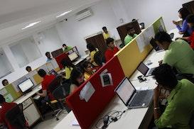 Workcafe, Mohali