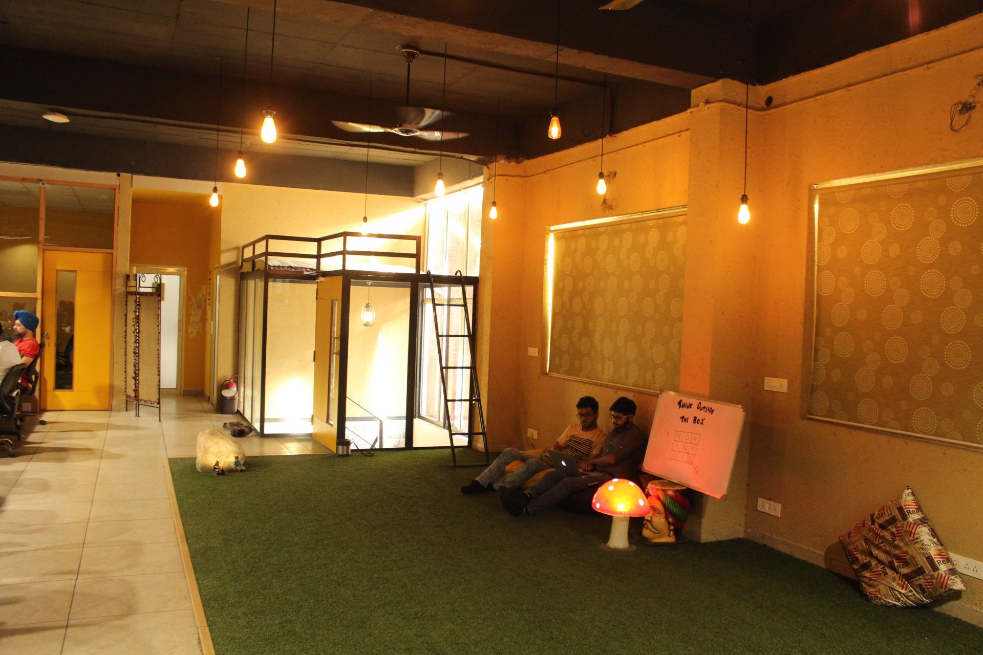Wotta Workspace Co-working, Mohali