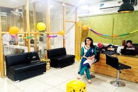 Wotta Workspace, Chandigarh