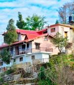 CodeVilla - CoWorking in Himalayas profile image
