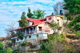 CodeVilla - CoWorking in Himalayas, Mukteshwar