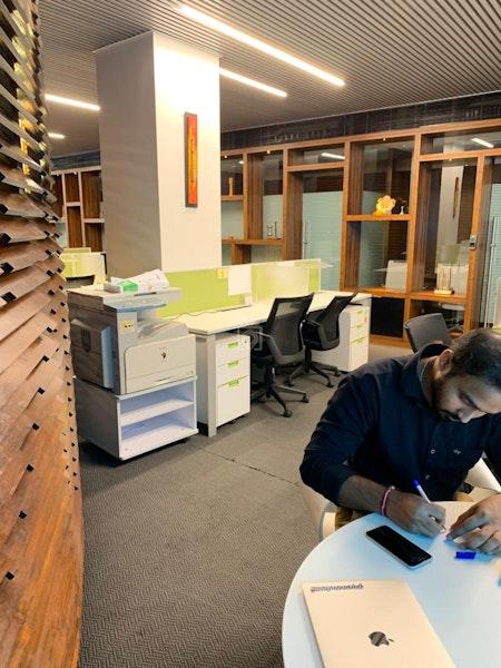 603 The Coworking Space, Mumbai