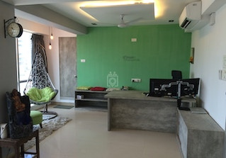 603 The CoWorking Space Bandra image 2