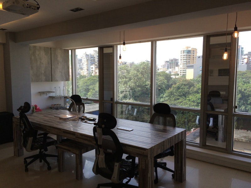 603 The CoWorking Space Bandra, Mumbai
