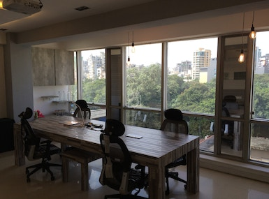 603 The CoWorking Space Bandra image 4