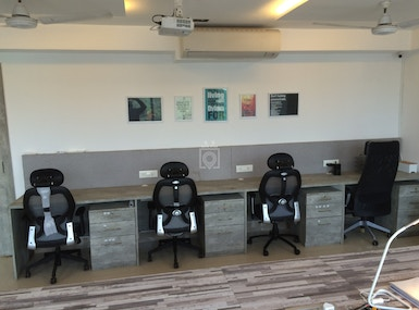 603 The CoWorking Space Bandra image 3