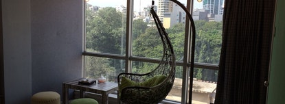 603 The CoWorking Space Bandra