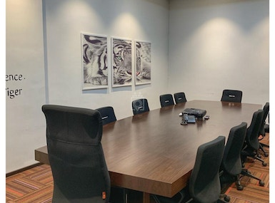 603 The Coworking Space Lower Parel image 3