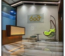 603 The Coworking Space Lower Parel profile image