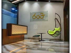 603 The Coworking Space Lower Parel, Mumbai