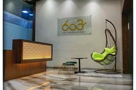 603 The Coworking Space Lower Parel, Mumbai