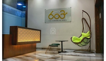 603 The Coworking Space Lower Parel image 1