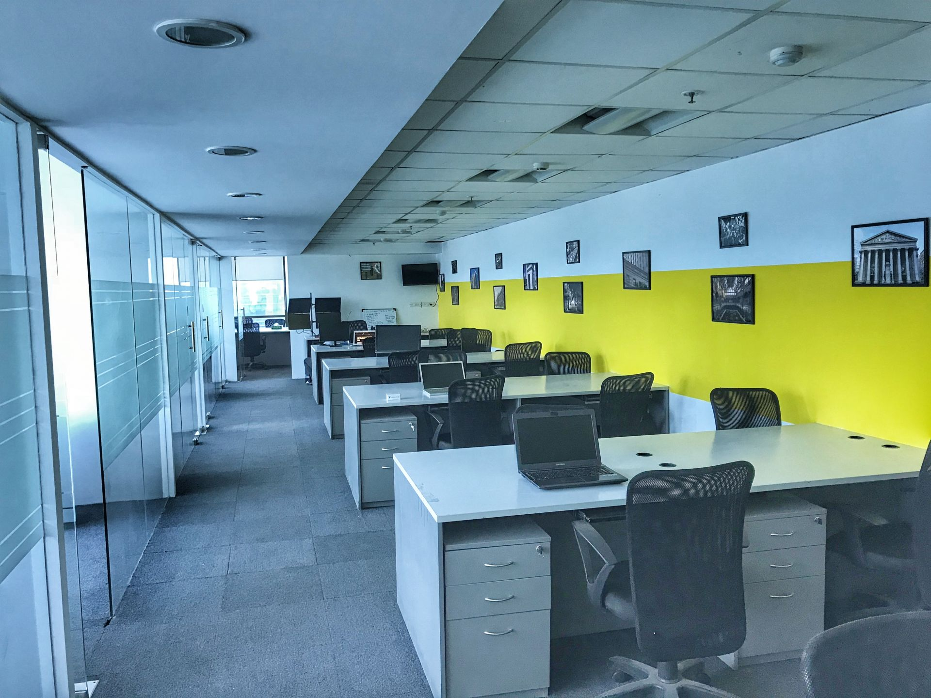 603 the CoWorking Space Powai, Mumbai